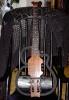 Den gitarr jag använder på gigs mest numera